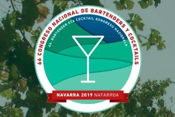Profesionalhoreca, 66 Congreso Nacional de Bartenders y Cocktails
