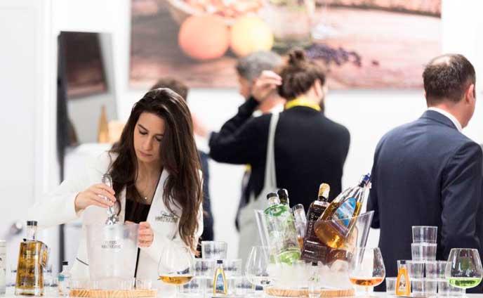 Profesionalhoreca, Barcelona Wine Week