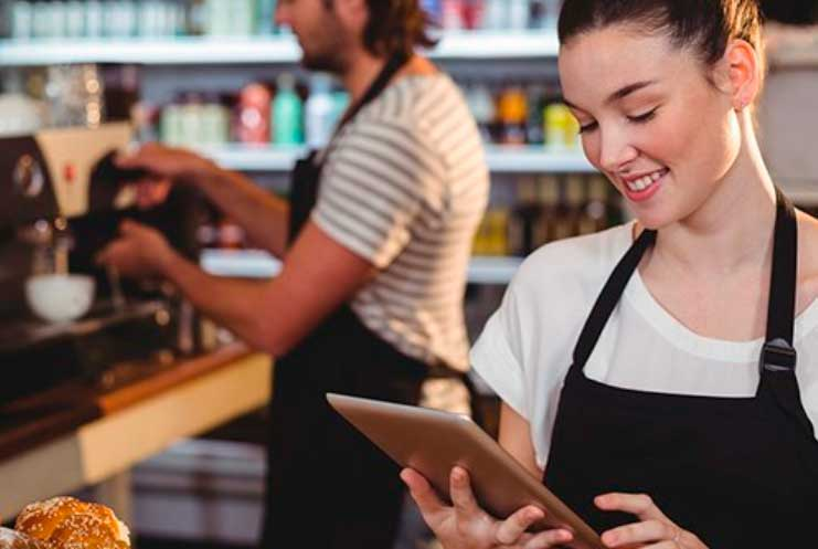 Profesionalhoreca, programa de gestión de restaurantes Resdaweb, Datisa