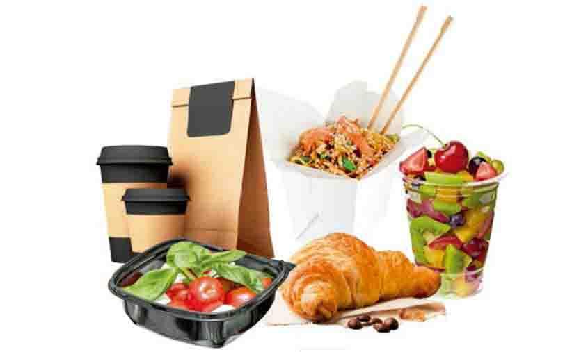 Profesionalhoreca, alimentos para delivery y take away