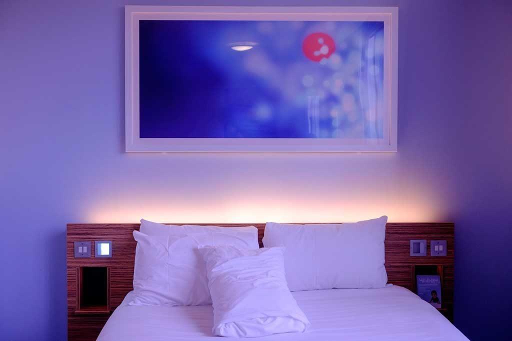 Profesionalhoreca, habitación de hotel, software de gestión OfiRu