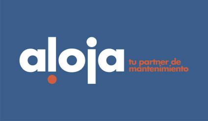 Profesionalhoreca. logo Aloja