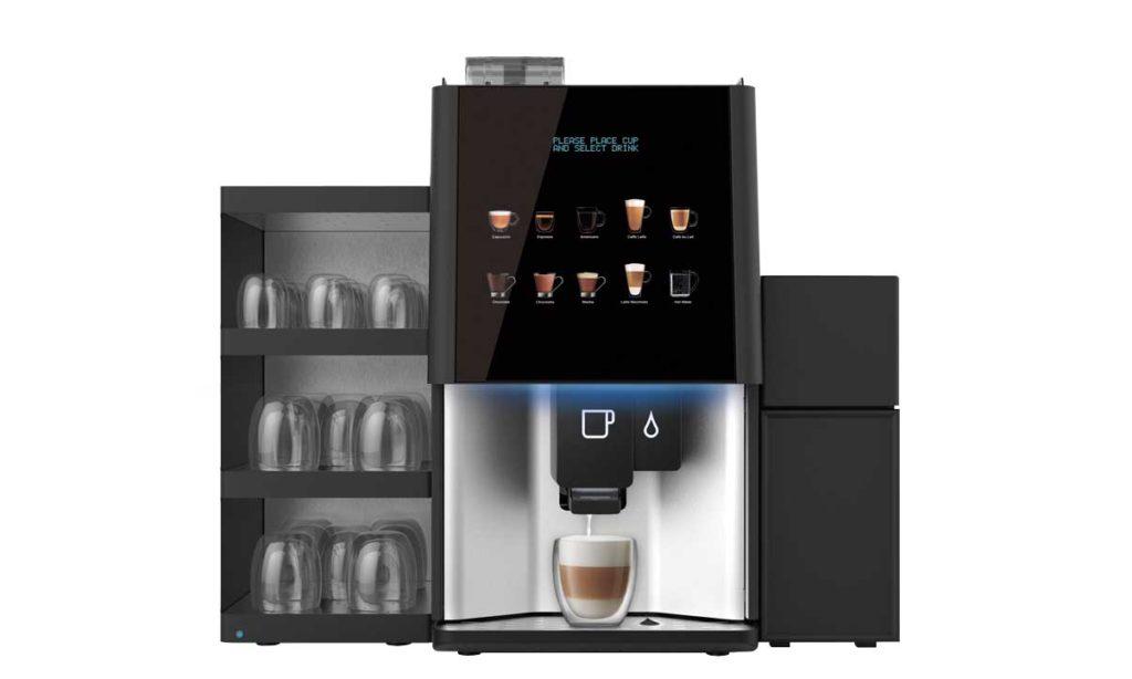 Profesionalhoreca.máquina de café Vitro M3 de Azkoyen