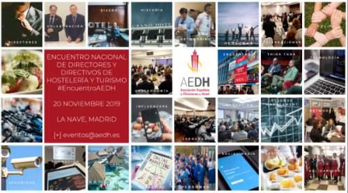 profesionalhoreca,  V Encuentro AEDH