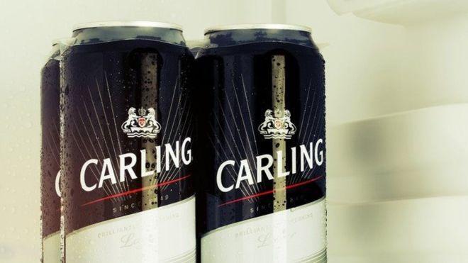 profesionalhoreca, cerveza Carling de Molson Coors