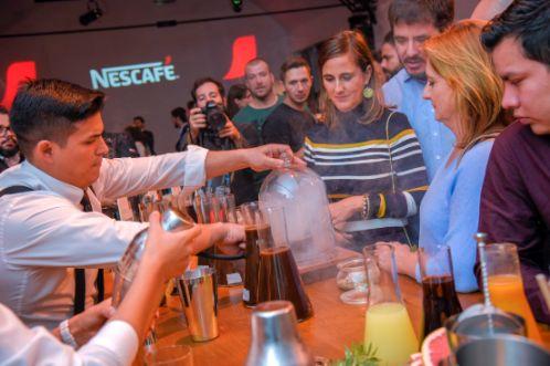 profesionalhoreca Nescafe en grano