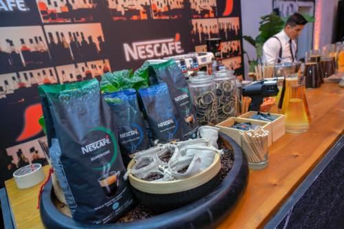 profesionalhoreca, Nescafe en grano