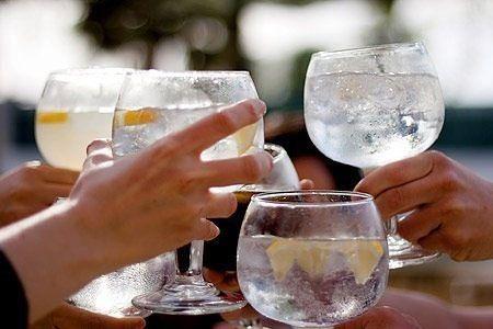 profesionalhoreca, gin-tonics