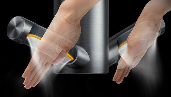 profesionalhoreca, secador de manos Dyson Airblade 9kJ