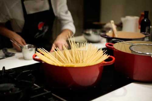 Profesionalhoreca, concurso Jóvenes Talentos de la Cocina Italiana
