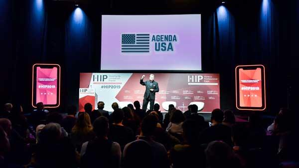 Profesionalhoreca, ponencia de la Agenda USA en HIP 2019