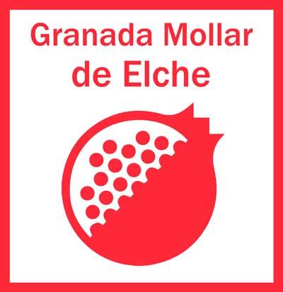 Profesionalhoreca, logo Granada Mollar de Elche