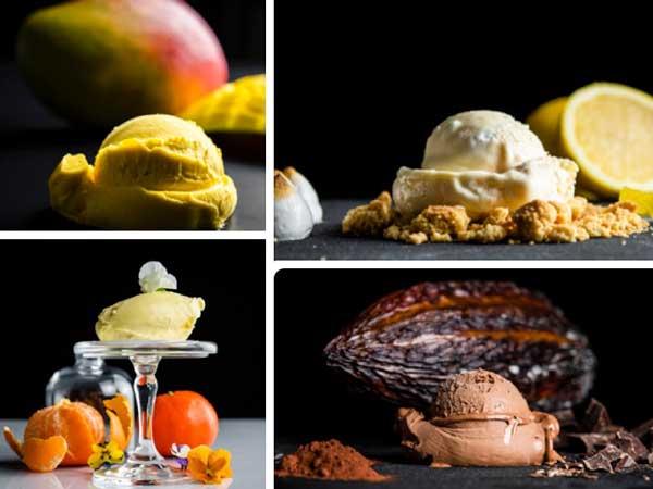 Profesionalhoreca, helados artesanales de Crem de Lux