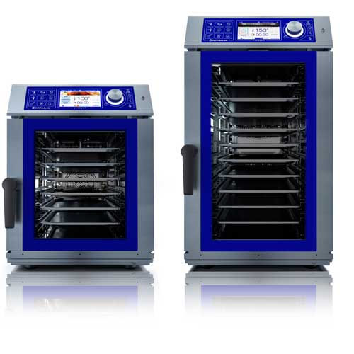 Profesionalhoreca, horno e-Compact de Repagas