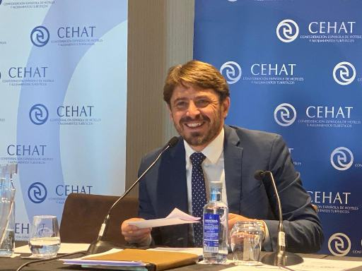 profesionalhoreca, Jorge Marichal, presidente de Crhat