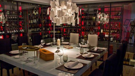 profesionalhoreca, restaurante El Bohío