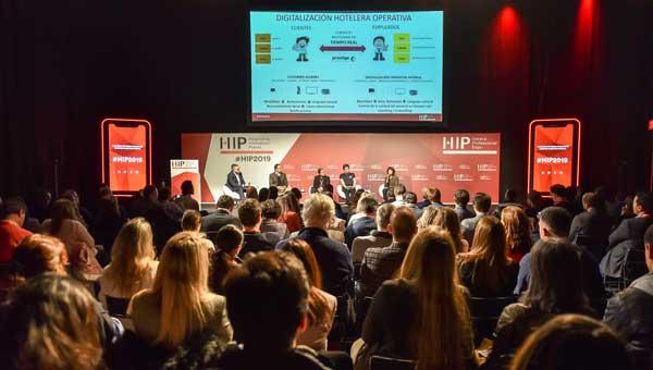 Profesionalhoreca, summit de compras de HIP, Supply Chain Summit