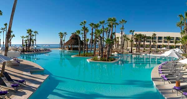 Profesionalhoreca, resort Paradisus Los Cabos, de Meliá, en México