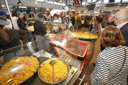 profesionalhoreca, arroces en Alicante Gastronómica