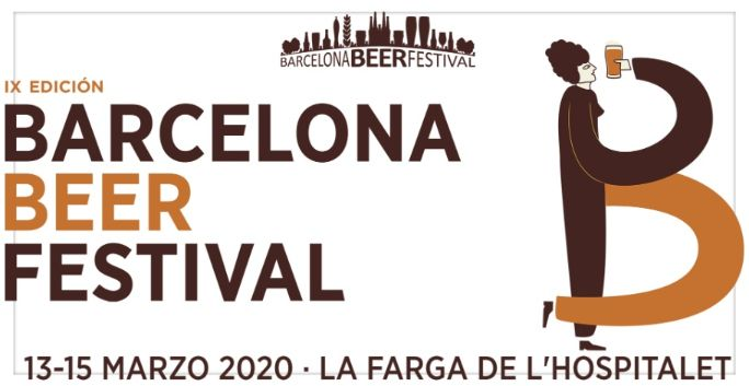 profesionalhoreca Barcelona Beer Festival