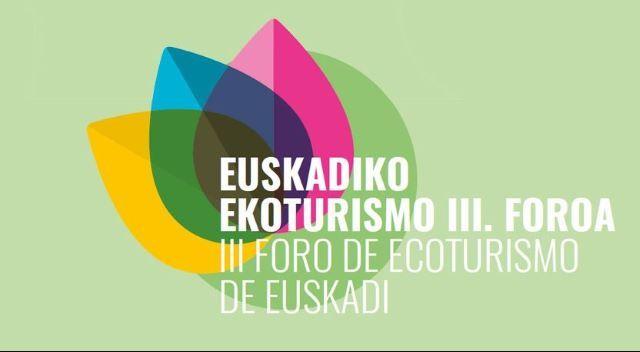 profesionalhoreca, III Foro de Ecoturismo de Euskadi