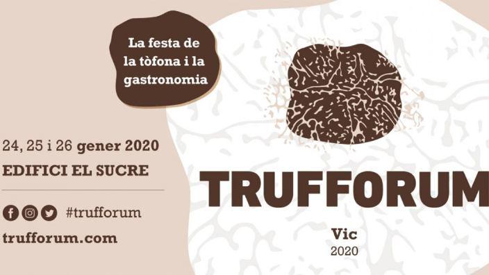 profesionalhoreca, Trufforum 2020