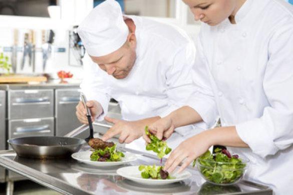 profesionalhoreca, chefs en cocina