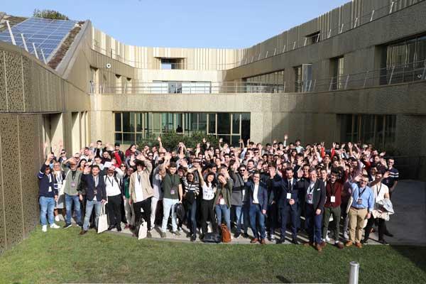Profesionalhoreca, Foro de Jóvenes Talentos de la Gastronomía, Basque Culinary Center