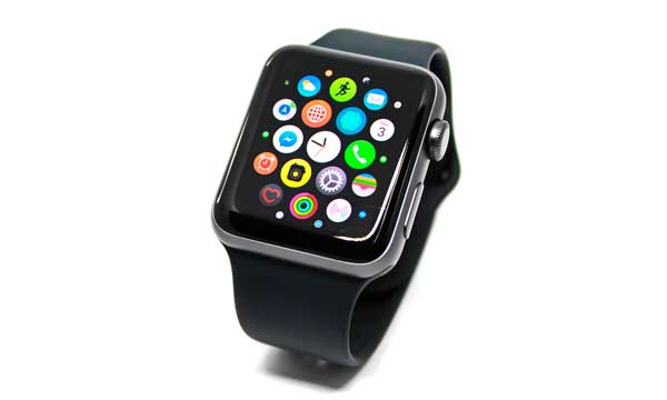 Proesionalhoreca, Apple Smart Watch Series 3