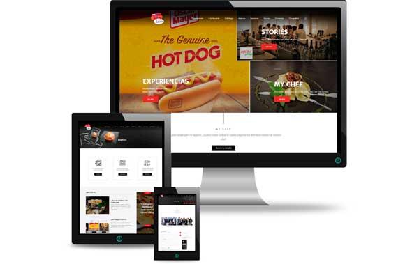 Profesionalhoreca, nueva web de Campofrío Smart Solutions
