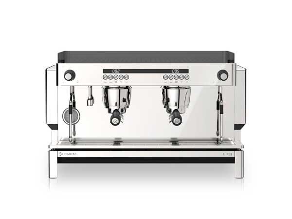 Profesionalhoreca, máquina de café Crem Ex3