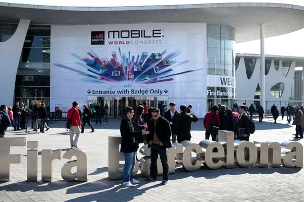Profesionalhoreca, Mobile World Congress