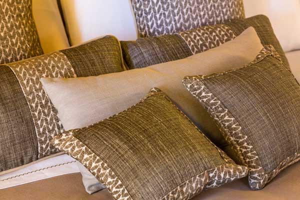 Profesionalhoreca, textiles sostenibles de Resuinsa para el hotel