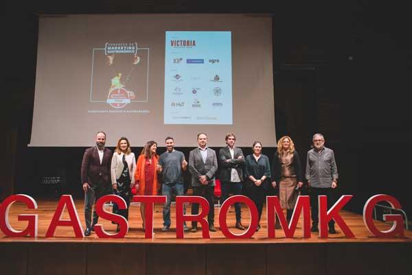 Profesionalhoreca, ponentes del Congreso Gastromarketing 2020