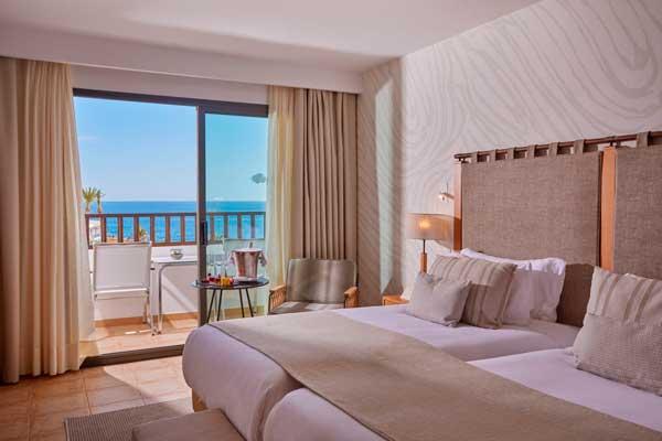 profesionalhoreca, habitación del hotel Secrets Lanzarote Resorts & Spa
