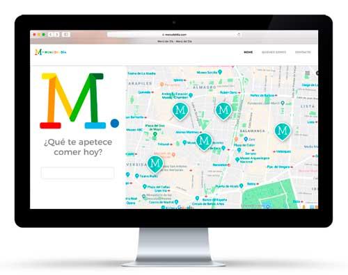 Profesionalhoreca, web de Menudeldia.com