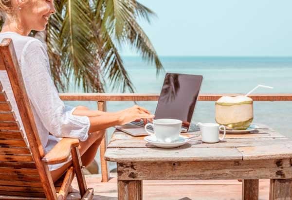 Profesionalhoreca, wifi en el hotel