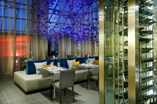 profesionalhoreca, hotel Hyatt Regency Barcelona Tower, restaurante Terrum