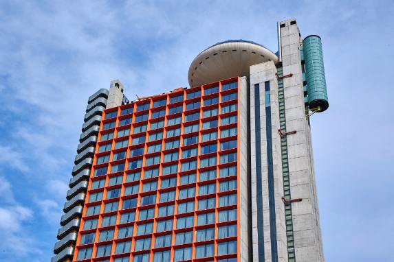profesionalhoreca Hyatt Regency Barcelona Tower