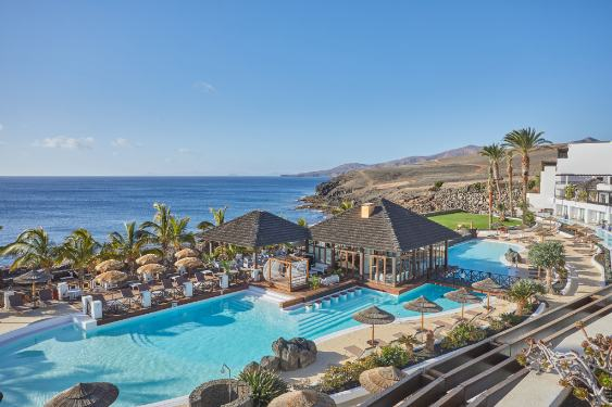 profesionalhoreca, Secrets Lanzarote Resorts & Spa