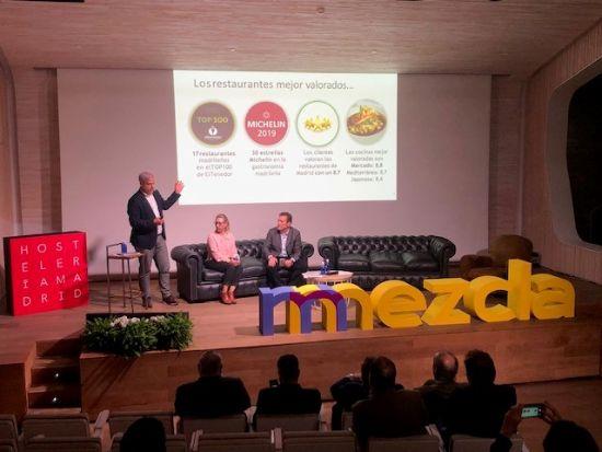profesionalhoreca, jornada Mezcla 2020,  hosteleria de Madrid
