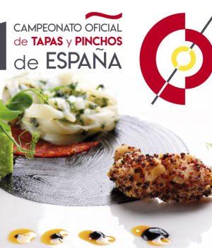 profesionalhoreca Campeonato oficial de Tapas y Pinchos de España