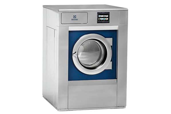 Profesionalhoreca, lavadora de la línea 6000 de Electrolux Professional