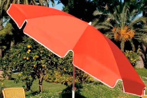 Profesionalhoreca, sombrilla para hostelería de Momobel