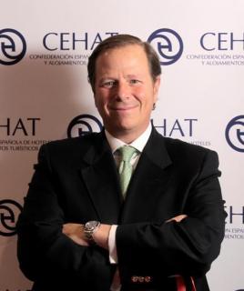 Profesionalhoreca, Ramón Estalella, secretario general de Cehat