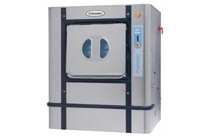 Profesionalhoreca, lavadora de barrera sanitaria de 50 kg Hyvolution, de Electrolux Professional
