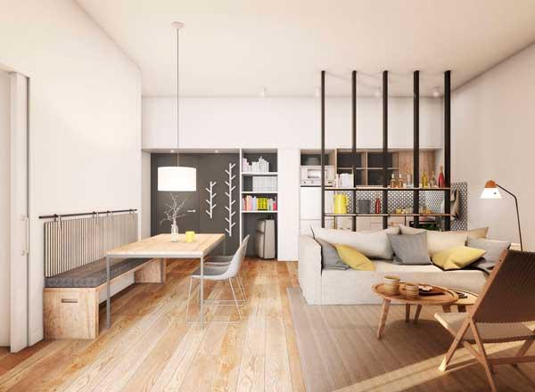 Profesionalhoreca, apartamento de Port Plaza Apartments