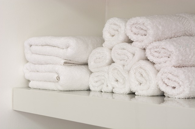Profesionalhoreca, toallas