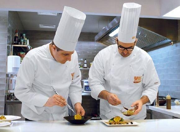 profesionalhoreca, chefs de Unilever Food Service