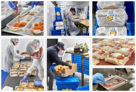 profesionalhoreca World Central Kitchen